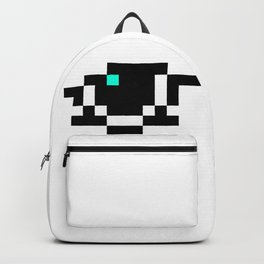 Angry eyes Backpack
