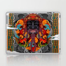 Sacred Geometry Laptop & iPad Skin