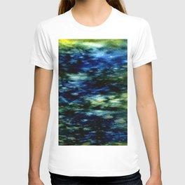 Twilight Cenote Two T-shirt