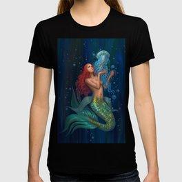 Beautiul mermaid T-shirt