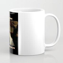 POP ICON / POPEYE-KHAN 025 Coffee Mug