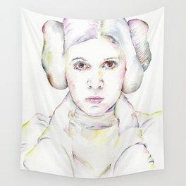 Princess Leia Wall Tapestry