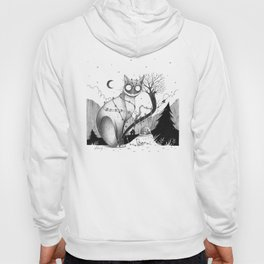 It's Christmas time... even if it's not! Hoody
