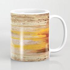 The Sun Is Dripping Down Coffee Mug