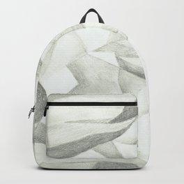 crumpled Backpack