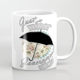 Minor Government Official Coffee Mug