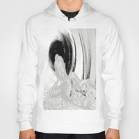 relax Hoodies featuring Relax by Laake-Photos