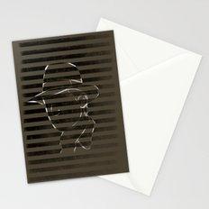 50's Guy Stationery Cards