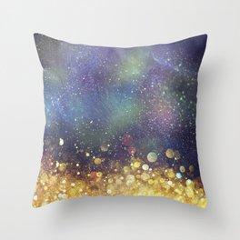 Exploring the Universe 1 Throw Pillow