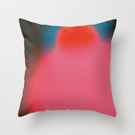 SHINE! Throw Pillow