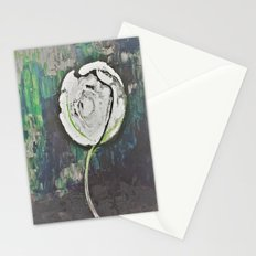 Golden Rose Acrylic Icey Green Mint Chocolate Chip Stationery Cards