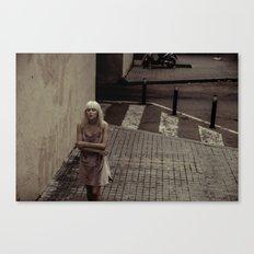 Karina Canvas Print