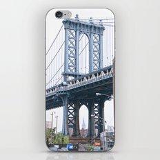 Dumbo, Brooklyn iPhone & iPod Skin