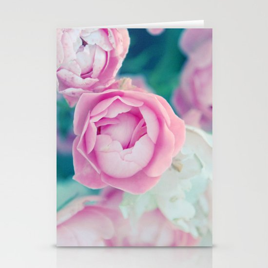 Miss Rose Stationery Cards