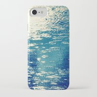 sparkles iPhone & iPod Cases featuring Sparkles by Diana Cretu