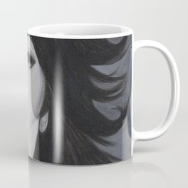 Kim K Coffee Mug