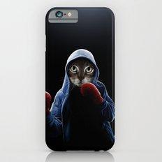 Boxing Cool Cat Slim Case iPhone 6s