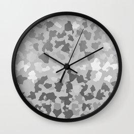 SAFARI LIGHT Wall Clock
