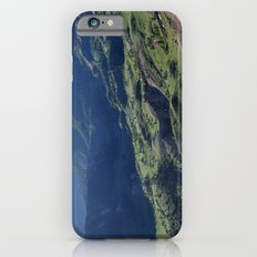 Green Haven Slim Case iPhone 6s