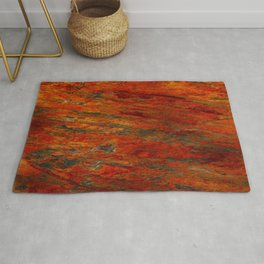 The Colour of Stone Rug