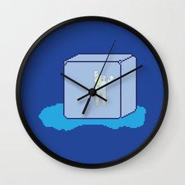 Pixtanic Wall Clock