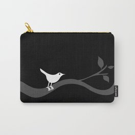Twit bird Carry-All Pouch