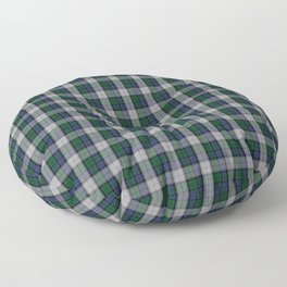 Graham Dress Tartan Floor Pillow