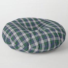 Graham Dress Tartan Floor Pillow