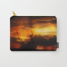 The hand that guides Carry-All Pouch