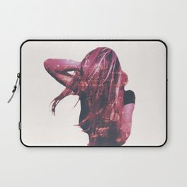 The Wombats - Glitterbug Laptop Sleeve
