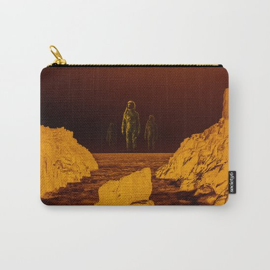 Escape from red planet Carry-All Pouch