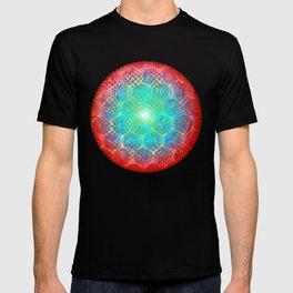 Alien Egg Cluster T-shirt
