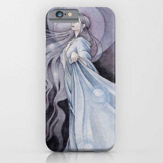 Star Bringer iPhone & iPod Case