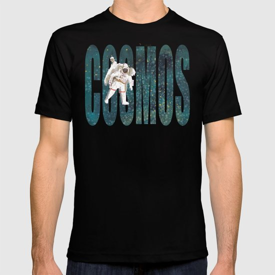 COSMOS 6 T-shirt