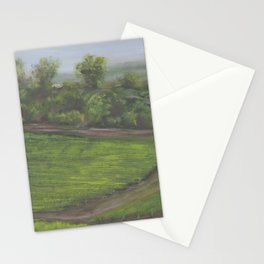 Sennitals of the Valley Stationery Cards