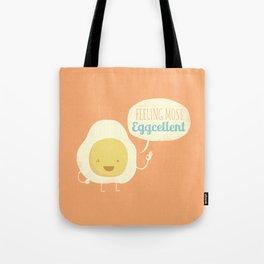 Most Eggcellent Tote Bag