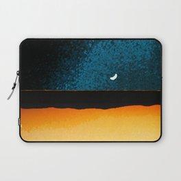 New Moon - Phase II Laptop Sleeve