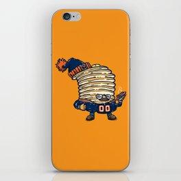 Da Pancakes iPhone Skin