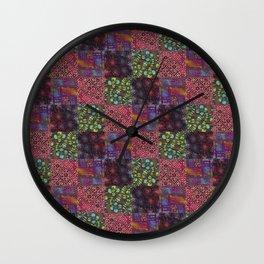 Oddball Wall Clock