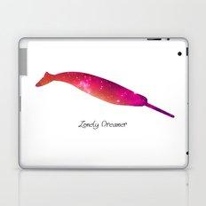 Lonely Dreamer 5 Laptop & iPad Skin