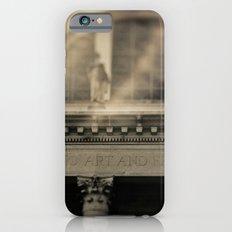 Dedicated to Art Slim Case iPhone 6s