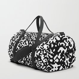 Static Duffle Bag