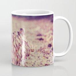 Pine on the Ground Coffee Mug