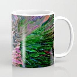 color explotion #2 Coffee Mug