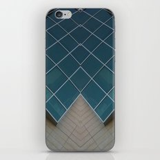 sym2 iPhone & iPod Skin