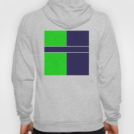 Team Colors...... 6 Lime green /navy Hoody