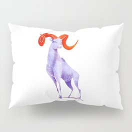Dall Sheep Pillow Sham