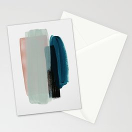minimalism 12 Stationery Cards