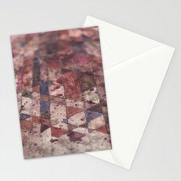 Take Shape IV Stationery Cards