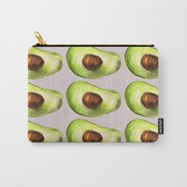 Nutritious Carry-All Pouch